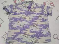 KALANIオープンシャツビッグサイズ