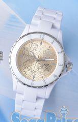 ◆Disney CRYSTAL SEASON★プレミアム★腕時計★ゴールド