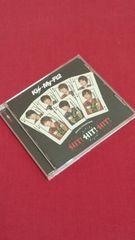 【即決】Kis-My-Ft2(BEST)