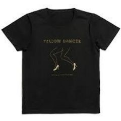 即決 星野源 「YELLOW DANCER」BLACK T-shirts Mサイズ 新品