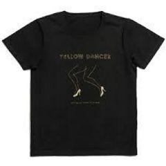 即決 星野源 「YELLOW DANCER」BLACK T-shirts Mサイズ 新品