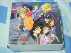 新世紀GPXサイバーフォーミュラSAGA CD-BOX OTHER ROUNDS COLLECTION