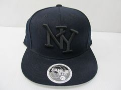 CA435)YOUNG LIFE「NY」キャップ