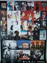 X JAPAN hide ポスター