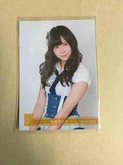 SKE48 後藤理沙子 2014 トレカ R007