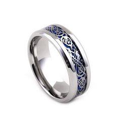 今回のみ490円★ドラゴンデザイン指輪 プラチナ 16