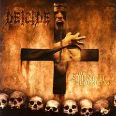 DEICIDE/THE STENCH OF RDEMPTION/ブルデス