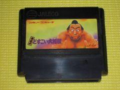 寺尾のどすこい大相撲★スポーツ