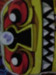 オレカバトル・オレカンペキデバイスG[オレカンゲキコード(Gコード)]4大極秘助っ人解放