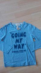 柔らかTシャツ130