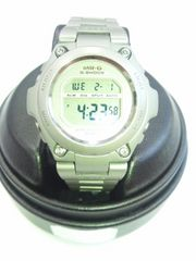 ★CASIO G-SHOCK MR-G★