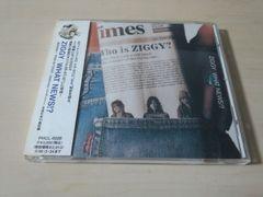 ZIGGY CD「WHAT NEWS!?」ジギー●