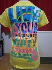 ブルームーンブルーTシャツ(///ω///)♪6