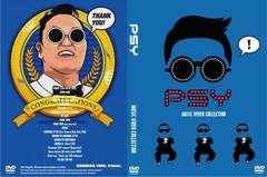 2016最新!サイ(PSY) 19曲!プロモ集! PV CLIP Gangnam Style