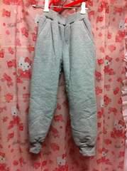 暖かい長ズボン(サイズ120)