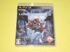 PS3★ロストプラネット3