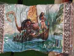 新品モアナと伝説の海 ロングクッション