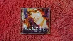 《33》Alanis Morissette  ソー・コールド・カオス  CD