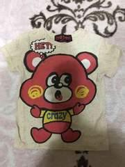 クレイジーゴーゴー Tシャツ110