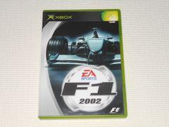 xbox★F1 2002