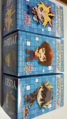 遊戯王シリーズ ぷちフィギュア全5種類セット プライズ品