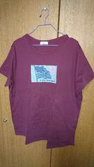 5L Tシャツ☆紫系