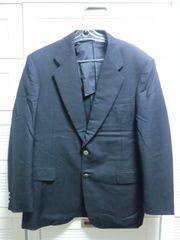 ビジネススーツ USED メンズ 紺系