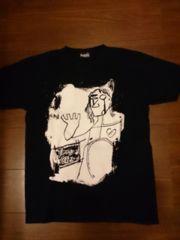 Dir en gray「2004  LIVE  Tシャツ」Deadly Claris