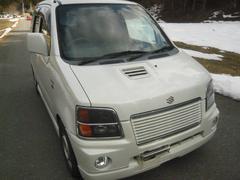 ☆即決!ワゴンR RR ターボ 4WD 車検付きも可!☆