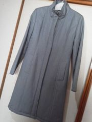 APOBBICOシンプル&軽量コート《新品》送料510円