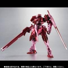 限定 ROBOT魂 SIDE MS ジンクス�W トランザムVer.
