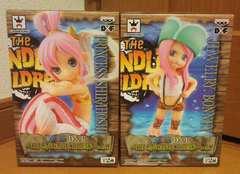 ワンピース DXF THE GRANDLINE CHILDREN vol.7 全2種セット グラチル