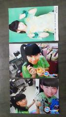 チームしゃちほこ坂本遥奈公式生写真3枚詰め合わせ福袋