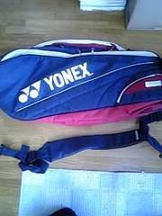 YONEX スポーツバッグ テニス バドミントン ヨネックス