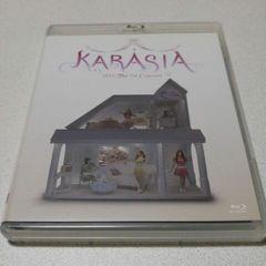 KARA KARASIA 2012 1st concert DVD/Blu-ray