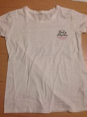 G.U  新品同様 Tシャツ