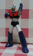 『マジンガーZ』HG スーパーロボット大全集特別編マジンガーz対デビルマン