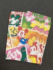 ディズニー ポチ袋 ミッキーミニー R1c 5枚 お年玉袋