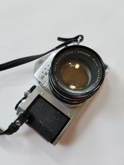 PENTAX ペンタックスS3 /auto-takumar 1.8 55�o  カメラケース付