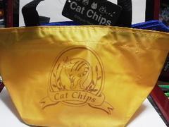 Cat chips吉沢深雪 ネコ 新品 バッグ