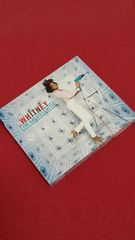 【即決】ホイットニー・ヒューストン(BEST)CD2枚組