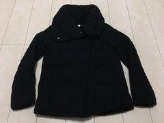 新品タグ付/スパイラルガール/ブラック/ジャケット/SPIRAL GIRL/黒/定価13,545
