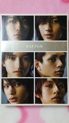 Real Face Best of KAT-TUN Real Face Film 完全限定BOX