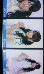 AKB48「リクエストアワー セットリストベスト100 2011」写真 鈴木まりや 3種コンプ