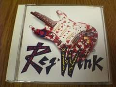 レグ・ウィンクCD REG-WINK 廃盤