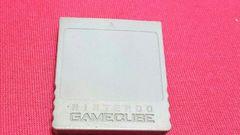 即決!ゲームキューブ用メモリーカード�B