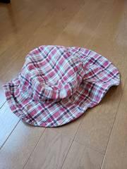 ☆新品同様☆コロンビア☆リバーシブル帽子