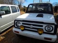 ジムニー4WD ワイルドウインド LTD