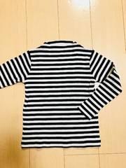 ◆ 超美品 ◆ アズール キッズ 120cm ボーダー 洋服