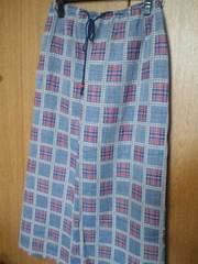 85〜93�aロングスカート